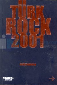 Türk Rock 2001