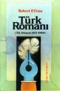 Türk Romanı (İlk Dönem 1872-1900)