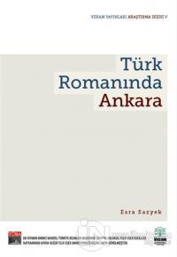 Türk Romanında Ankara