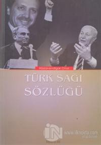 Türk Sağı Sözlüğü %10 indirimli Hüdavendigar Onur