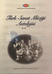 Türk Sanat Müziği Antolojisi G-N