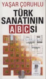 Türk Sanatının ABCsi