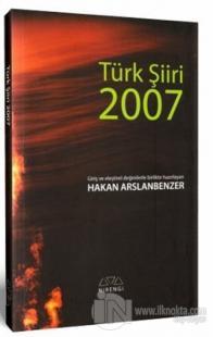 Türk Şiiri 2007