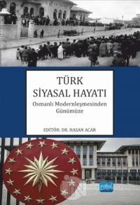 Türk Siyasal Hayatı %15 indirimli Hasan Acar