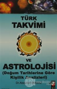 Türk Takvimi ve Astrolojisi