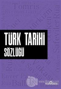Türk Tarihi Sözlüğü Ahmet Murat Seyrek