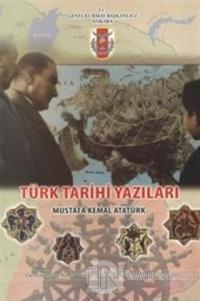 Türk Tarihi Yazıları