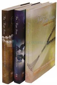 Türk Tespih Sanatı - Neziroğlu Koleksiyon Kitabı