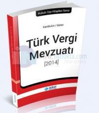 Türk Vergi Mevzuatı 2014