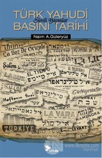Türk Yahudi Basını Tarihi