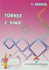 Türkçe 2. Sınıf (5 Fasikül Takım)