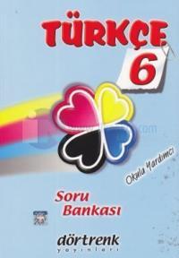 Dörtrenk 6. Sınıf Türkçe S.B.