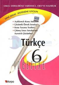Türkçe 6. Sınıf