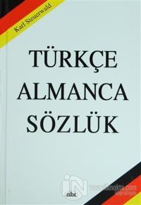 Türkçe Almanca Sözlük (Ciltli)
