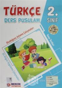 Türkçe Ders Pusulam 2. Sınıf