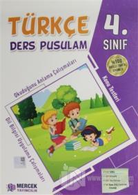 Türkçe Ders Pusulam 4. Sınıf