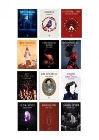 İthaki Yayınları Türkçe Edebiyat Dizisi