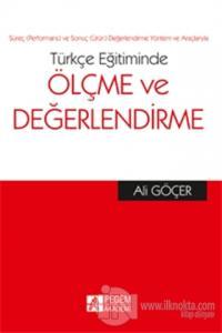 Türkçe Eğitiminde Ölçme ve Değerlendirme