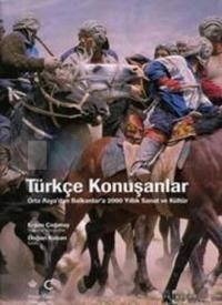 Türkçe Konuşanlar
