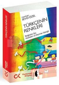 Türkçe'nin Renkleri