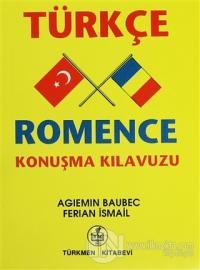 Türkçe - Romence Konuşma Kılavuzu