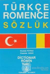 Türkçe - Romence Sözlük / Dictionar Romin Turc.