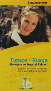 Türkçe - Rusça Konuşma ve Seyahat Rehberi