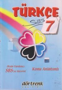 Dörtrenk 7. Sınıf Türkçe K.A.