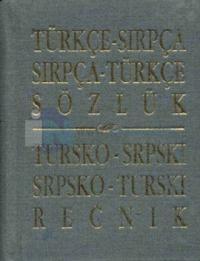 Türkçe-Sırpça Sözlük