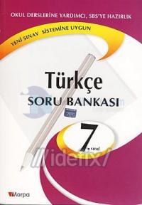 Türkçe Soru Bankası 7