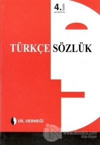 Türkçe Sözlük (Ciltli)