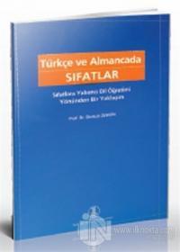 Türkçe ve Almancada Sıfatlar