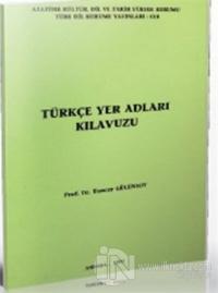 Türkçe Yer Adları Kılavuzu