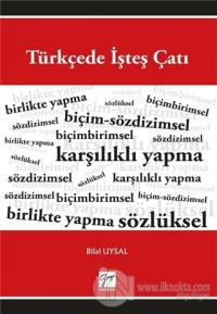 Türkçede İşteş Çatı