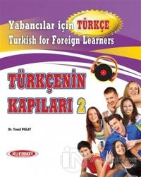 Türkçenin Kapıları - 2 ve Anahtar Kitap