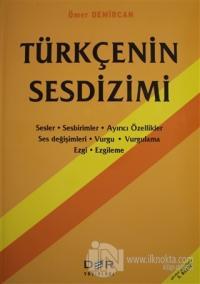 Türkçenin Sesdizimi