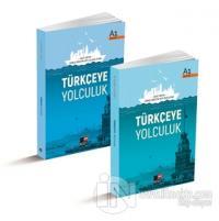 Türkçeye Yolculuk: A1 Ders Kitabı - A1 Çalışma Kitabı (2 Kitap Set)