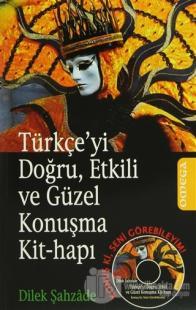 Türkçe'yi Doğru, Etkili ve Güzel Konuşma Kit-Hapı
