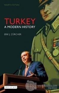 Turkey: A Modern History