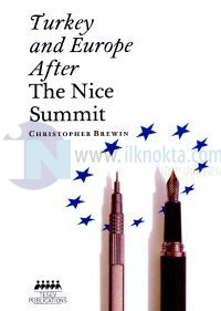 Turkey And Europe After The Nice Summit
