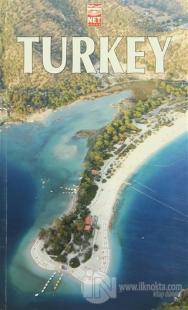 Turkey (İngilizce) %10 indirimli Serhat Kunar