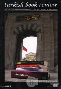 Turkish Book Review Sayı: 4
