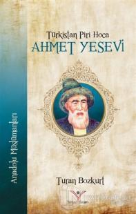 Türkistan Piri Hoca Ahmet Yesevi