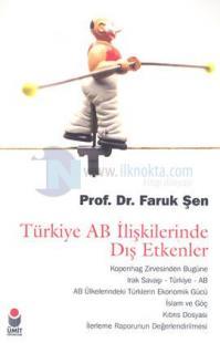 Türkiye AB İlişkilerinde Dış Etkenler