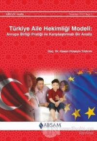 Türkiye Aile Hekimliği Modeli