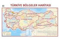 Türkiye Bölgeler Haritası