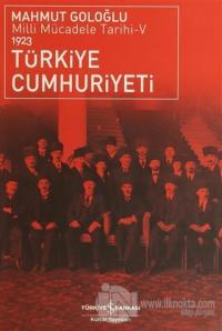 Türkiye Cumhuriyeti 1923