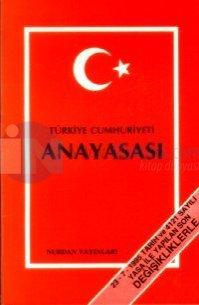 Türkiye Cumhuriyeti Anayasası 23-7-1995 Tarih ve 4121 Sayılı Yasa ile Yapılan Son Değişikliklerle
