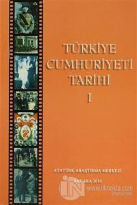 Türkiye Cumhuriyeti Tarihi 1 (Ciltli)
