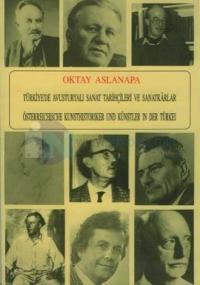 Türkiye'de Avusturyalı Sanat Tarihçileri ve Sanatkarlar %10 indirimli